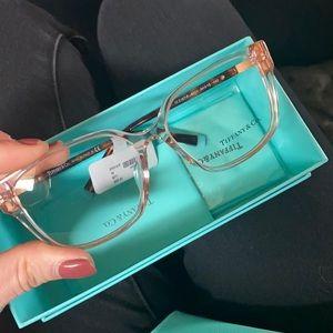 Tiffany & Co Optical Frame